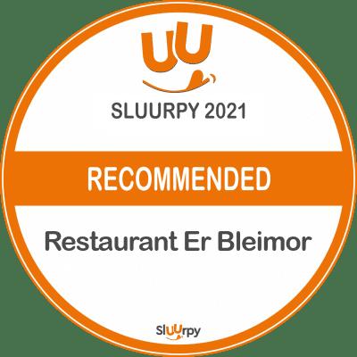 Restaurant Er Bleimor